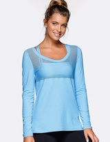 Lorna Jane Always Ahead LS Active Top
