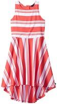 Tommy Hilfiger Yarn-Dye Varigated Tank Dress (Big Kids)
