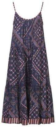 XiRENA 3/4 length dress