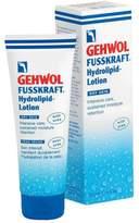 Gehwol R) FUSSKRAFT(R) Hydrolid Lotion