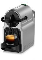 Nespresso by DeLonghi Inissia Espresso Machine in Silver