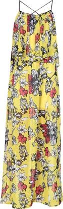 Gaudi' GAUDÌ Long dresses - Item 34925169AG