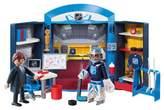 Playmobil NHL Locker Room Playbox