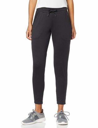 Aurique Amazon Brand Women's Tapered Joggers
