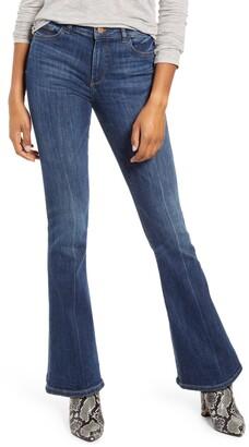 DL1961 Bridget Instasculpt High Waist Bootcut Jeans