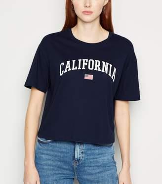 New Look California Logo T-Shirt