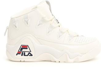 Fila Grant Hill Platform Sneakers
