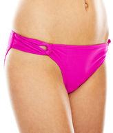 Arizona Side-Loop Hipster Swim Bottoms - Juniors