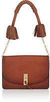 Altuzarra Women's Ghianda Flap-Front Shoulder Bag