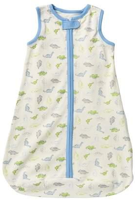 Little Me Dino Blanket Sack (Baby Boys)