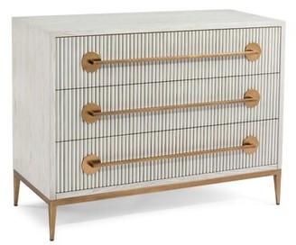 John-Richard Collection Carlyle 3 Drawers Standard Dresser