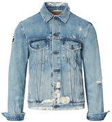 Denim & Supply Ralph Lauren Denim Trucker Jacket