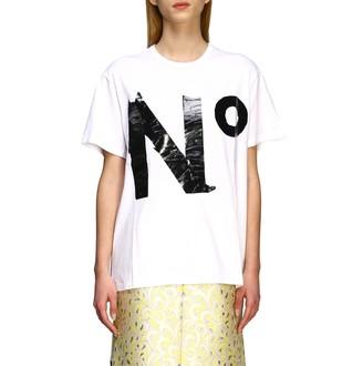 N°21 N.21 N 21 T-shirt T-shirt Women N 21