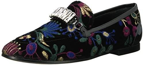 Giuseppe Zanotti Women's I760057 Slip-on Loafer