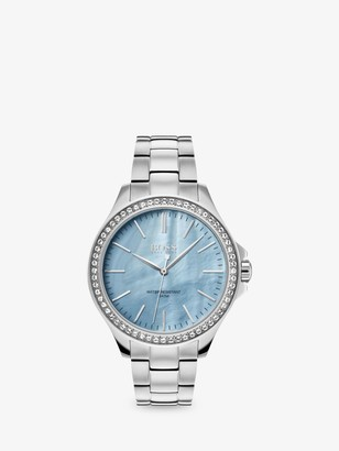 HUGO BOSS Women's Victoria Bracelet Strap Watch
