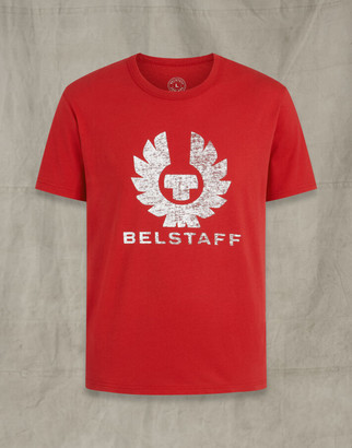 Belstaff COTELAND 2.0 T-SHIRT Red