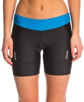 Zoot Sports Women's Active Tri 6 Inch Short 8136063