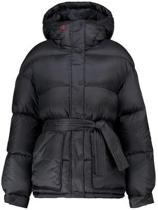 Perfect Moment Parka II down ski jacket