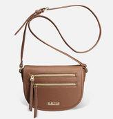 Avenue Saddle Mini Crossbody Handbag