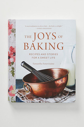 Anthropologie Joys of Baking By in Assorted