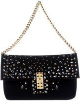 La Fille Des Fleurs Handbags - Item 45314463