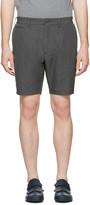 Nanamica Grey Club Shorts