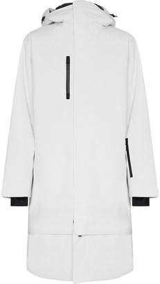 TEMPLA Anton detachable hem ski jacket