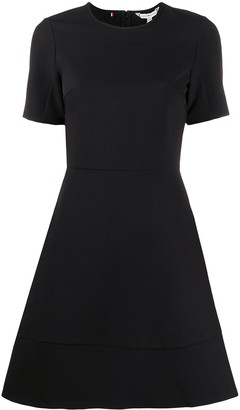Tommy Hilfiger Flared Short Dress