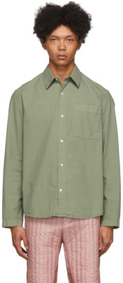Craig Green Green Worker Shirt