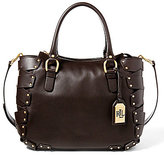 Lauren Ralph Lauren Ludwick Collection Odette Satchel