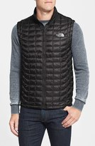 The North Face Men's 'Thermoball(TM)' Packable Primaloft Vest