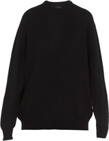 Thumbnail for your product : Joshua Sanders Elbows Smiley Sweater