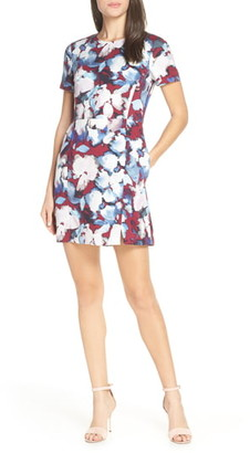 French Connection Eleanor Sheath Dress