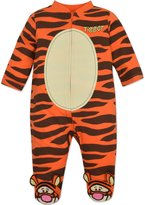 Disney Tigger Costume Coverall with Footies Baby Boy (6-9 Months)