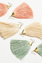 Free People Dusting Tassel Earrings