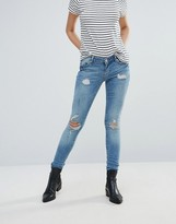 Vero Moda Five Super Slim Jeans