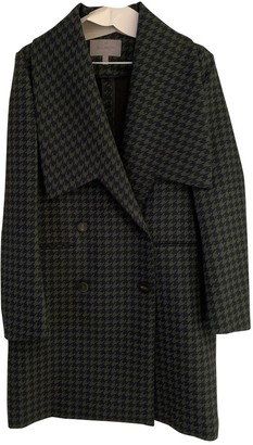 Mulberry Other Wool Coats