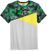 Puma Boys' Colorblocked Graphic-Print T-Shirt