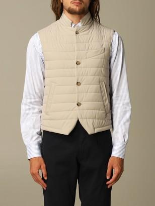 Eleventy Suit Vest Men