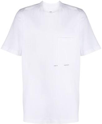Oamc Dali logo T-shirt