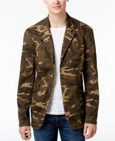 Weatherproof Vintage Men's Twill Blazer