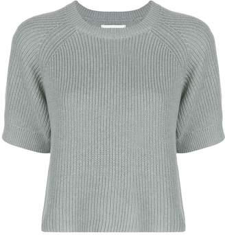 Apiece Apart ribbed knit jumper