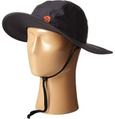 Mountain Hardwear PlasmicTM EVAP Wide Brim Hat