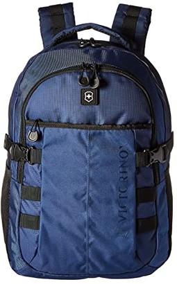 Victorinox VX Sport Cadet Laptop Backpack (Blue/Black Logo) Backpack Bags