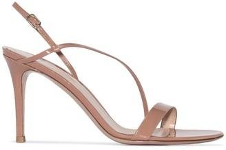 Gianvito Rossi Manhattan 85mm sandals