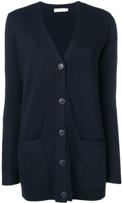 Tory Burch Buttoned Up Cardigan