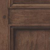 Andrew Martin Regent Wallpaper - Oak