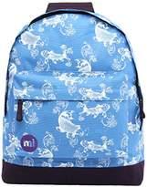 Mi-Pac Koi Rucksack/ Casual Daypack 17 Litres, Royal Blue 740214-001