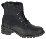 CAT Footwear Teegan Faux Shearling Lined Boot