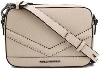 Karl Lagerfeld Paris K/Mau camera bag
